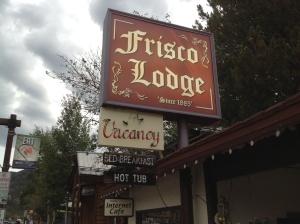 Main Street Frisco